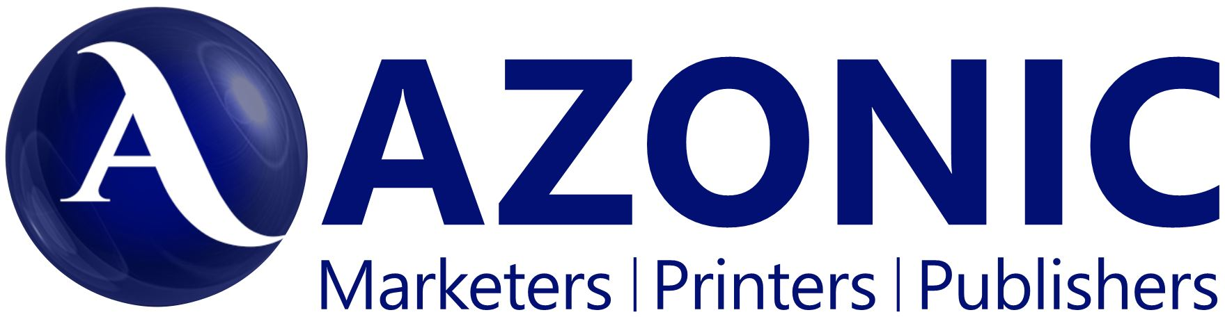 Azonic Marketers, Printers & Publishers